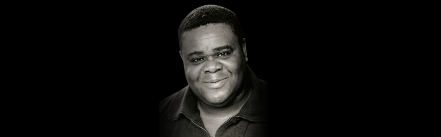 Actor Clive Rowe Visits Isleworth & Syon
