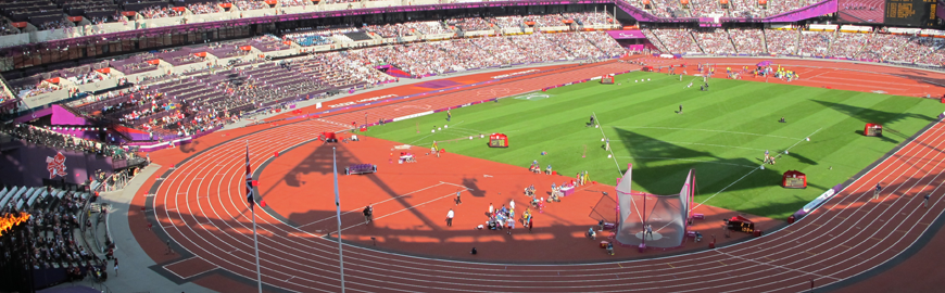 School Trip to the Paralympics