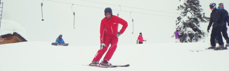 Ski Trip – Mühlbach