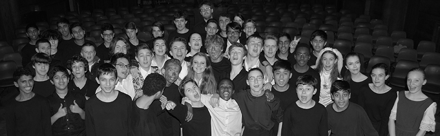 School Production 2014: 'Great Expectations'