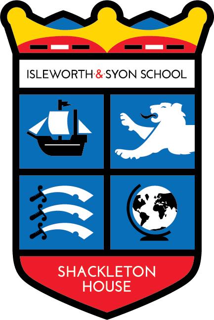 Shackleton Badge