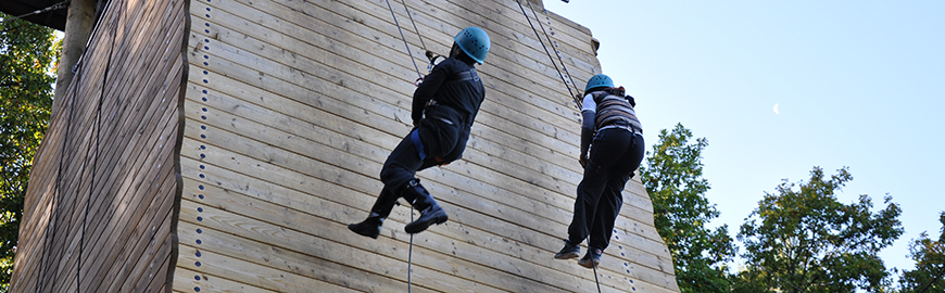 Gallery: Year 7 PGL Outward Bound 2014