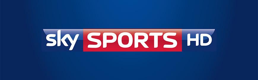 Tom Sherriff Earns Sky Sports Internship