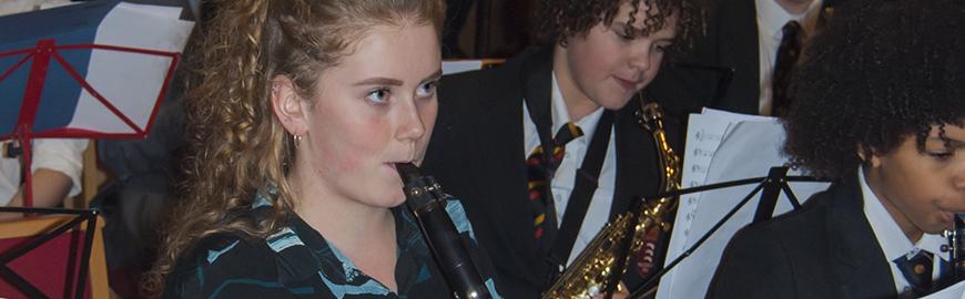 Cara Doyle Earns Guildhall Scholarship