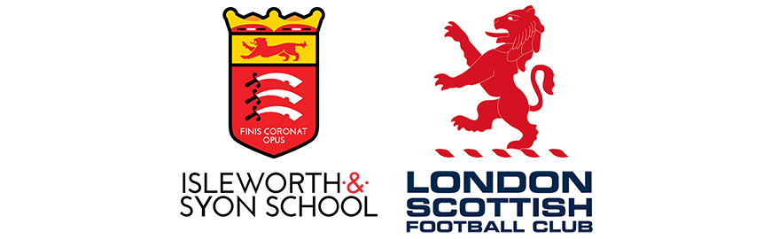 Rugby Partnership Announced with London Scottish