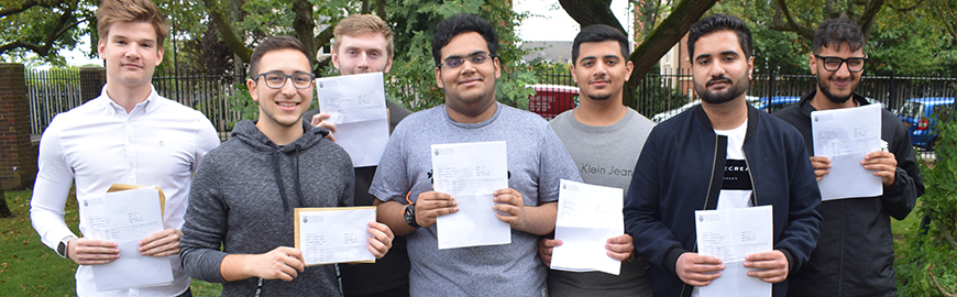 Year 13 Head to Top Universities Achieving Top Grades