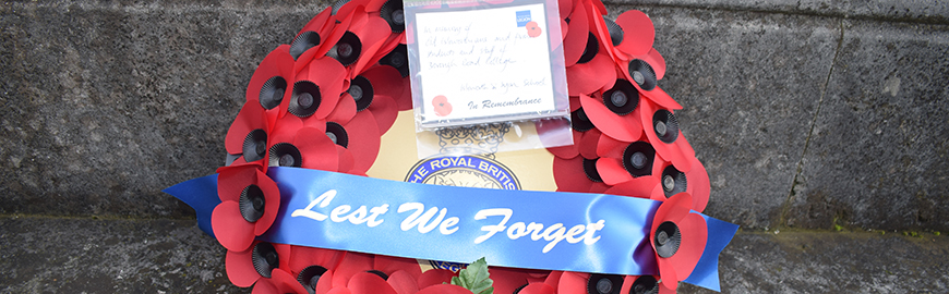 Remembrance Commemorations